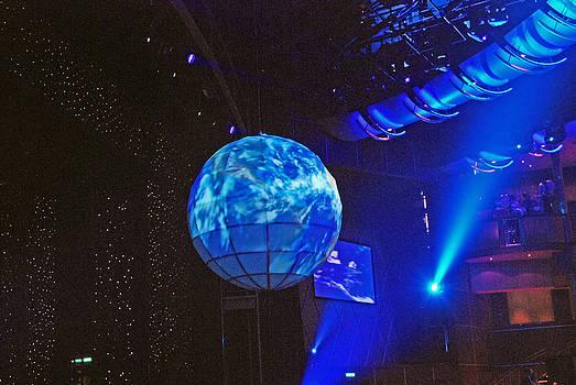 Gary Wonning - Blue magic