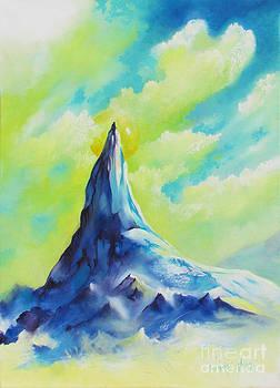 Alexa Szlavics - Blue montain