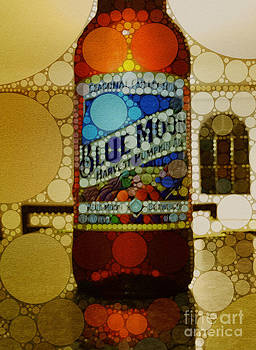Rachel Barrett - Blue Moon Harvest Pumpkin Ale