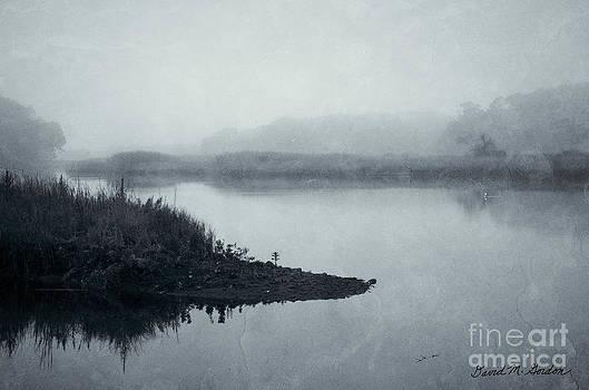 Dave Gordon - Blue Morning Taunton River