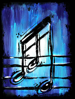 Nada Meeks - Blue Notes