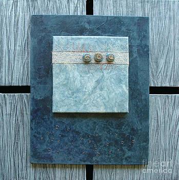 Phyllis Howard - Blue Quietude