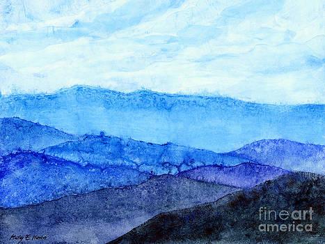 Hailey E Herrera - Blue Ridge Mountains