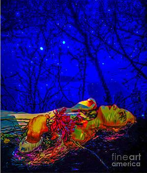 Algirdas Lukas - Blue Sails Dream