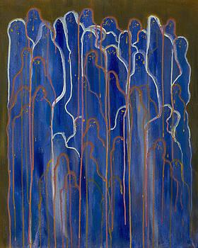 Blue by Siyavush Mammadov