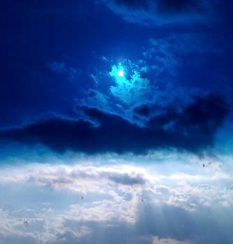 Blue Sky by Malachi S