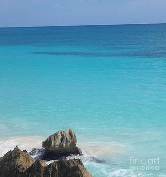 Blue Waters by Bobbi Groves