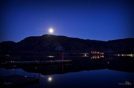 Guy Hoffman - BlueMoon 002 - Skaha Lake 3/18/2014