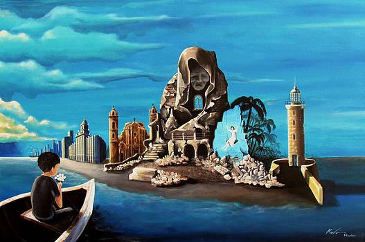 Blues a la Habandonada by Kevin Escobar
