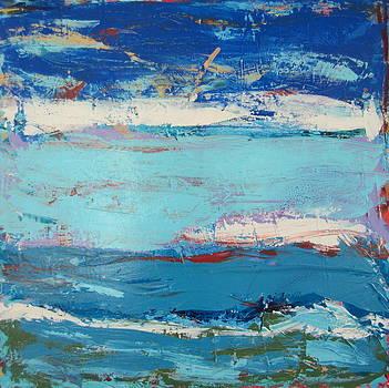 Blues Festival by Francine Ethier