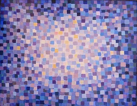 Blues Impressions by Deliara Yesieva