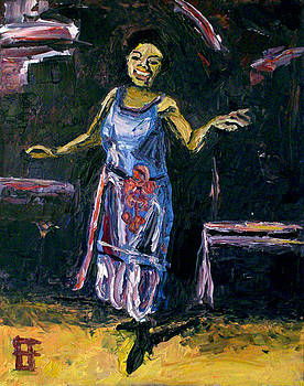 Allen Forrest - Blues Singers Bessie Smith