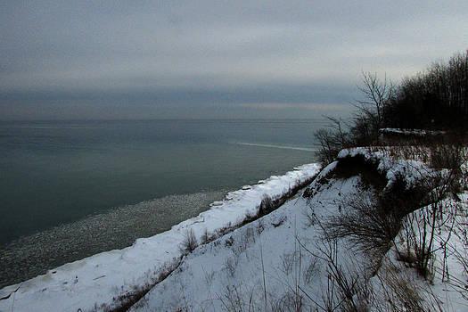 Bluff View by Kimberly Mackowski