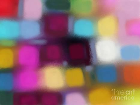 Blur II by Igor Schortz