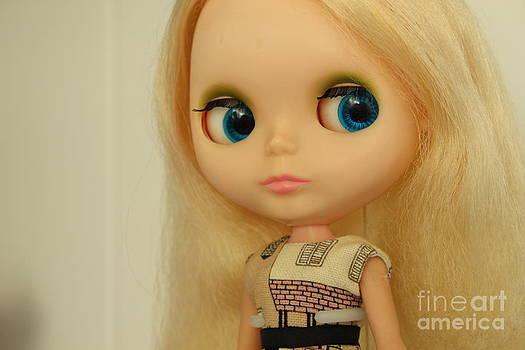 Blythe Look by Sara Ricer