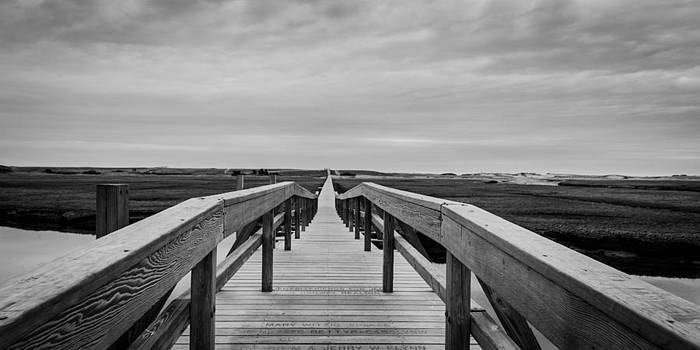 Boardwalk by Adam Caron