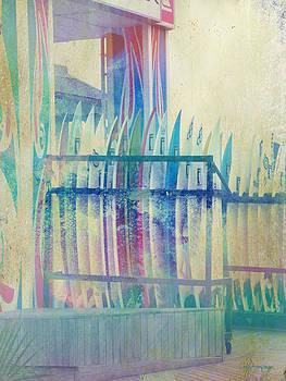 Boardwalk by Chris Armytage