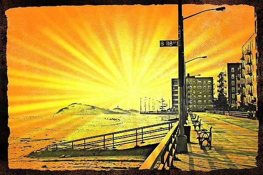Boardwalk Heaven by Rita Tortorelli