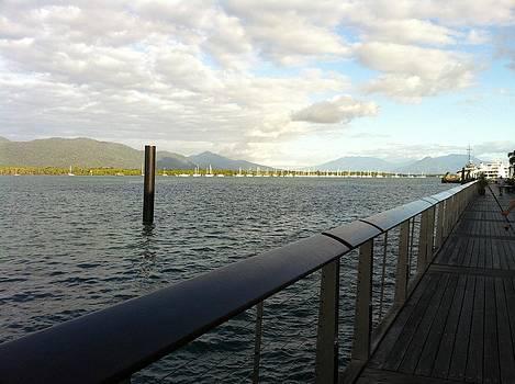 Boardwalk by Liz Norman