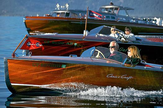 Steven Lapkin - Boat Stamp Boats