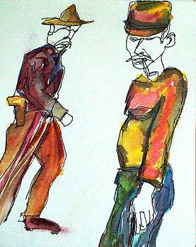 Allen Forrest - Bob and Bill