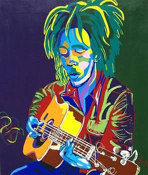 Bob by Janice Westfall
