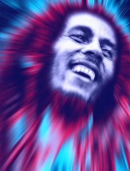 Steve K - Bob Marley Spirit