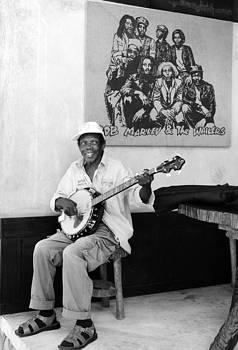 Ramunas Bruzas - Bob Marley