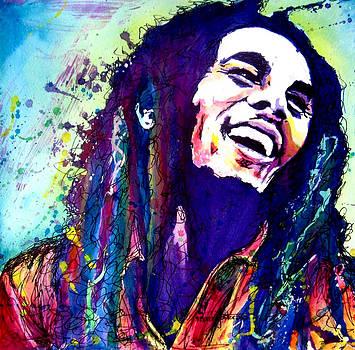 Bob by Rebecca Foster