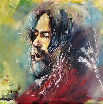 Bob Seger by Thong Le