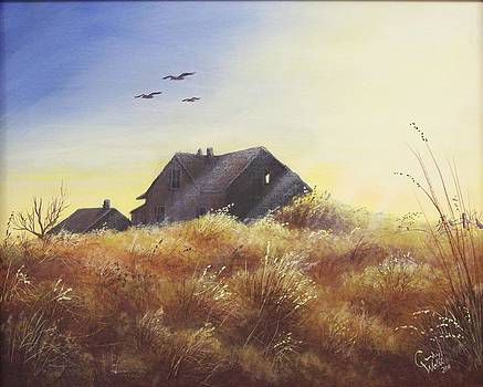 Bob's House by Cindy Welsh
