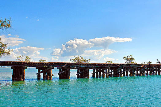 Carmen Del Valle - Boca Grande Once Upon a Railway