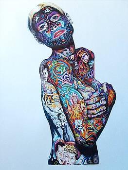 Body and Soul by Lucas Salgado