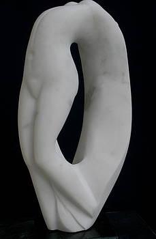 Body In Motion by Angelika Kade