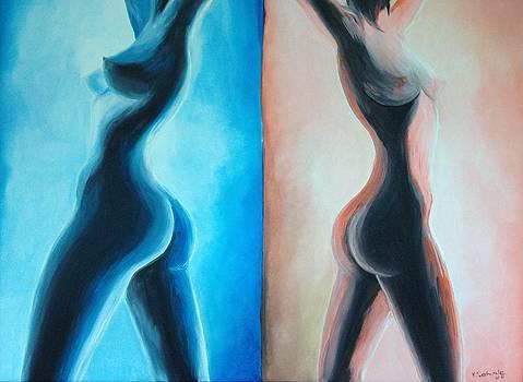 Body by Kristine Sedmale