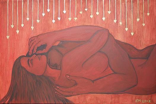 BodyScape 11 - September  2012  by Jennifer Mourin