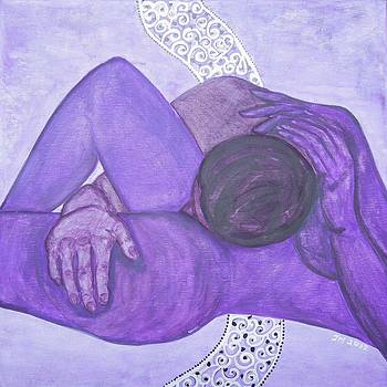 BodyScape 2 - September 2012 by Jennifer Mourin