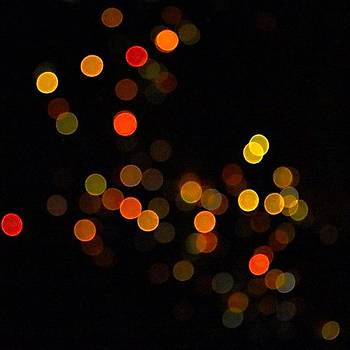 #bokeh #bokehphotography #christmas by Mark Jackson
