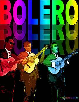 Bolero by Dean Gleisberg