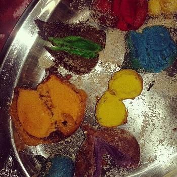 Bolinha De #chuva #carnaval #casa #food by Isis Tomie
