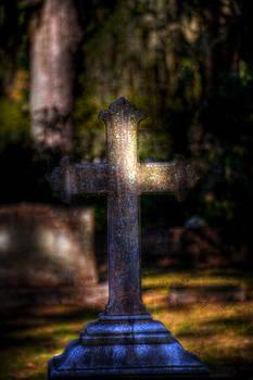 Bonaventure Cross by Mark Andrew Thomas