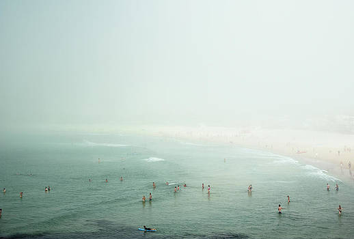 Bondi in the Fog by Joe Wigdahl