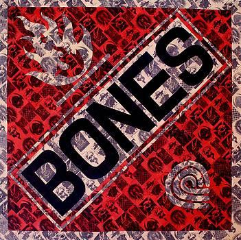 Bones by Brent Andrew Doty
