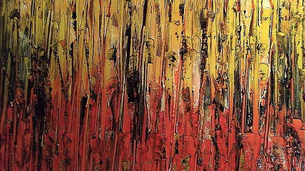 Bonfire by Lisa Williams
