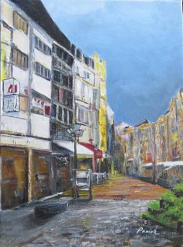 Bonn Germany by Paintings by Parish