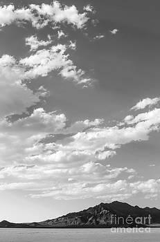 Bonneville Salt Flats by Holly Martin