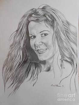 Bonnie by David Paterson