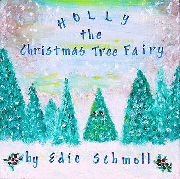 Book Cover for Christmas Story by Edie Schmoll