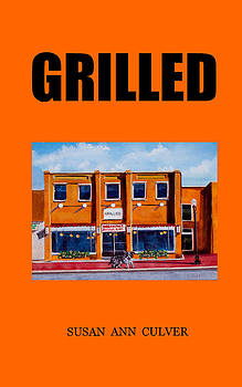 Book Cover by Susan Culver