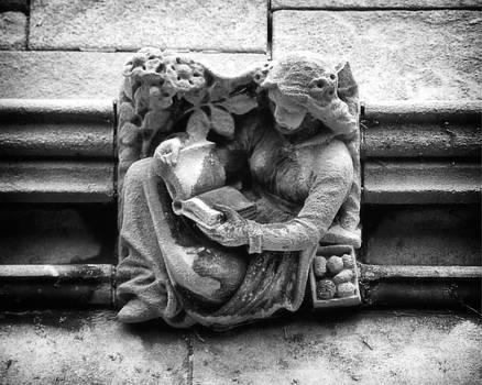 Book Reading  Gargoyle 2009 by Joseph Duba